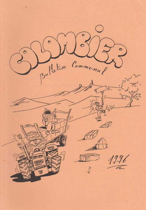 Bulletin 1996