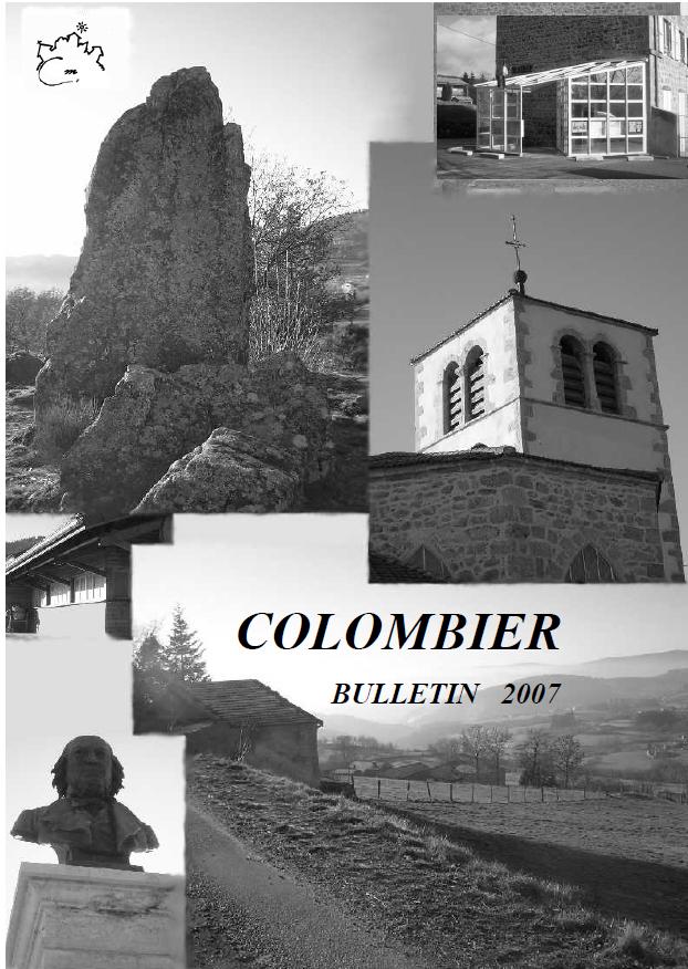 Bulletin 2007