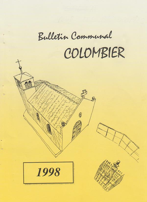 Bulletin1998