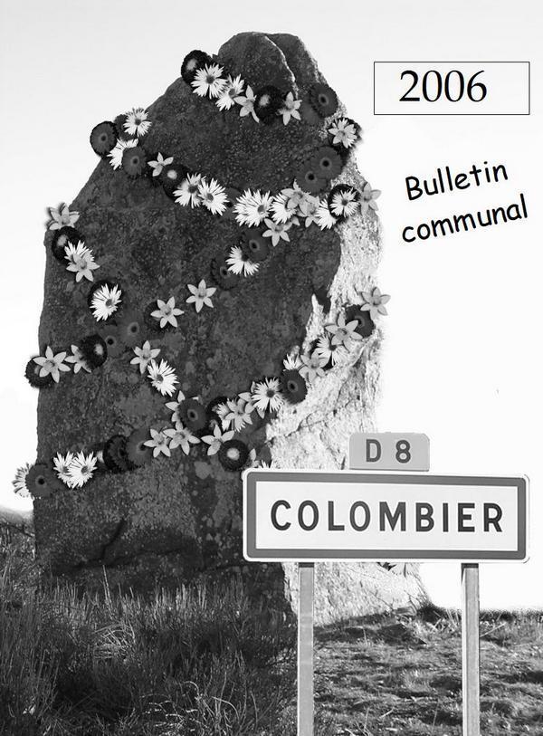 Bulletin 2006 à télécharger