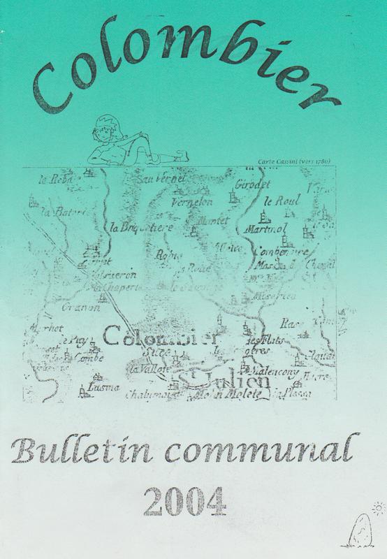 Bulletin 2004
