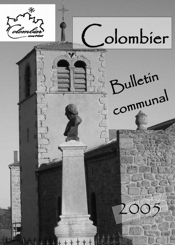 Bulletin 2005